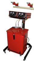 Распылительное оборудование для автоматического нанесения порошка